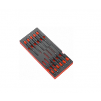 Facom供应11 件装 平行冲头套装MODM.CG高碳钢冲床