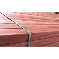 长期提供巴劳木木方圆柱厂家直销