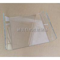 防静电亚克力折弯 塑料板折弯成型