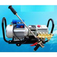 萧山QL280型高压自吸清洗机2100E家用洗车机220v的