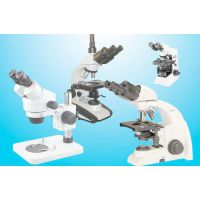 重庆欣晟泰LCMS302三目倒置金相显微镜供应
