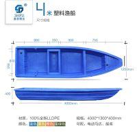 水库里面用的渔船哪里有卖_重庆赛普塑业厂家