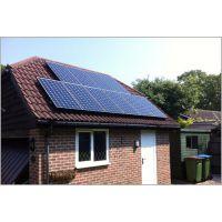 家用光伏发电 一次投资受益终生