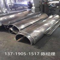 贵州遵义外墙装修专用的铝板 深灰铝单板厂家