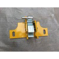 山东济宁松宇工程机械专业出售小松原厂挖掘机配件pc300-7锁座