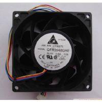 林飞翔销售原装台达QFR0948GHE 9厘米 48V 0.30A 变频器散热风扇