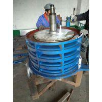 进口多级离心鼓风机配件,济南瑞众专业的进口风机维修专家,质量可靠
