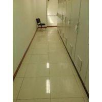 直铺式陶瓷防静电地板,高档陶瓷防静电地板瓷砖,质量过硬的阿贝特地板