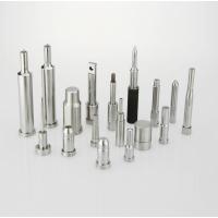 东莞供应钨钢冲针、非标钨钢冲针订做、精密钨钢冲针
