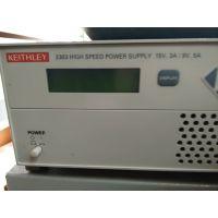 低价出售KEITHLEY 程控电源 2303 45W电源 全场包邮