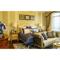 房子装修注重品质 打造精致家居角落