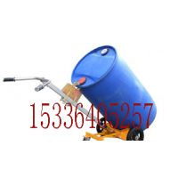 DTP-50B钢制油桶扶桶器DTP-50B油桶车扶桶器