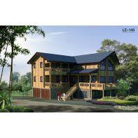 深圳联众贝尔木屋设计;木屋搭建;木屋安装