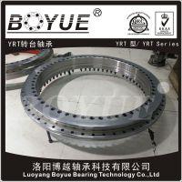 BYRT1030转台轴承BOYUE博越高刚性轴承钢材质谐波减速机工业机器人