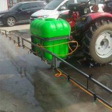 生产直销隔膜泵悬挂打药机农田车载式喷雾器拖拉机后置弥雾机