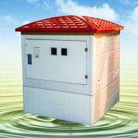 源合电气BLG900玻璃钢井房,开启智能灌溉新篇章