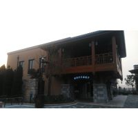 供应嘉定区复古西餐厅桌椅 上海韩尔家具厂