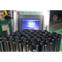 隆信全自动伺服送料切割机 自动送料高速CNC液压无人化切割切管机