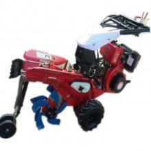 多用途新款旋耕机 皮带传动土壤旋耕机 润众型号齐全