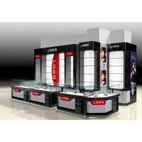 武汉手机展柜哪里有卖?手机展台、展示柜定做批发找尚典展柜