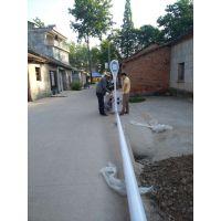 双鸭山6米30W太阳能路灯价格 江苏科尼各种造型路灯太阳能灯
