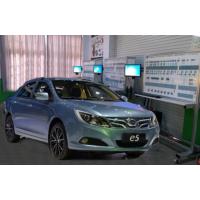 XK-XNY-BYDE5型 整车理实一体化教学系统 汽车实训教学设备