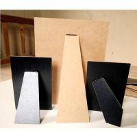 大兴相框 密度板支架背板 20寸相框背板 装裱画框十字绣底板定做批发