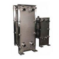 什么是影响板式换热器流体阻力的主要原因??