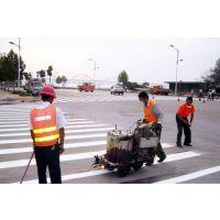 茂名地区采购道路热熔划线,信宜壹路市政工程划线施工队,茂名道路划线厂家
