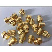 Flexa软管终端护口(黄铜、塑料)--上海淼亮供应
