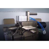 铜管封口、铝管密封焊接、便携式超声波封口机