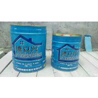 广州德立兴防水DLX-116聚氨酯防水厂家直供质量的911聚氨酯防水涂料