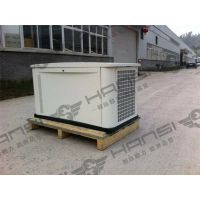 深圳市25千瓦燃气静音发电机组造价