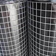 外墙保温电焊网 电焊网片规格 养殖铁丝网围栏