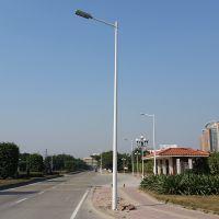 城市照明路灯杆 新疆LED投光灯灯杆厂家 批发户外高速路灯杆