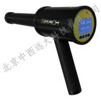 高量程x-γ剂量率仪(中西器材) 型号:FY02-RP6100 库号:M348475