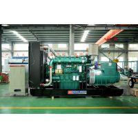 玉柴自动化800千瓦发电机组基本调试步骤