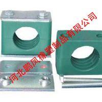 河北厂家批发塑料管夹规格齐全量大优惠焊接塑料管卡