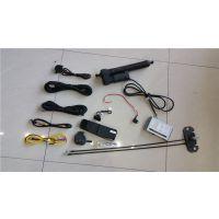 原厂奥迪A3升级改装电动尾门 A3电尾门升级 带电吸 长春昊东A3 电话17390083373