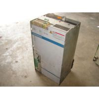 二手力土乐伺服服器 TDM1.2-050-300-W1-220故障报警红灯亮维修