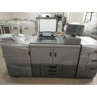 理光8110s高速复印机原装进口99成新机机器性能稳定