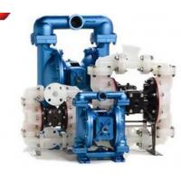 现货供应石家庄:SANDPIPER气动隔膜泵 S20B1A1EABS000品质保证