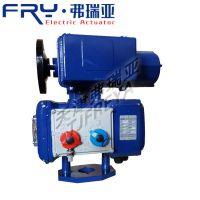 弗瑞亚 电子式执行机构 除氧器液位执行机构 A+Z160/K/F SKZ-6400