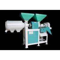 山东中星供应小型磨面机 玉米加工机械 小型家用自动磨玉米碴子机