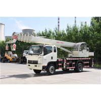 济宁四通供应12吨国五汽车吊 STSQ12C