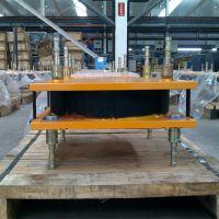 孝义LRB铅芯隔震橡胶支座 厂家欢迎来电订购