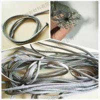 供应高温金属带,不锈钢金属绳法国进口质量保障专业生产厂家