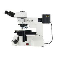 JX-6R 金相显微镜 晶圆检查显微镜 JX-6RT透反射 6寸大平台