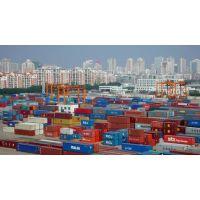辽宁丹东到广州海运费价格查/询丹东到广州海运船运公司营口港