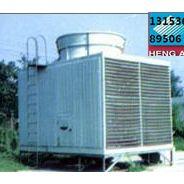 山东冷却塔制造厂家BHX-100 空冷器设备价格 冷凝器配件